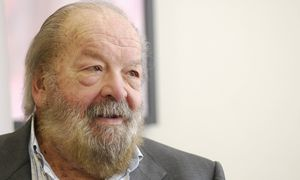 Bud Spencer / Bild: Imago stock&people