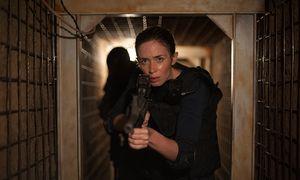 Kate Macer (Emily Blunt) / Bild: (c) Constantin Film/ Richard Foreman, Jr.  SMPSP