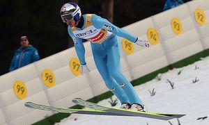 Gregor Schlierenzauer / Bild: GEPA pictures