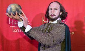 William Shakespeare-Wachsfigu / Bild: APA/CHRISTIAN JOBST