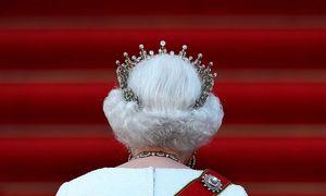 Queen Elizabeth  / Bild: APA/AFP (RONNY HARTMANN)