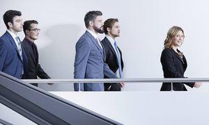 Top 20: Österreichs attraktivste Arbeitgeber / Bild: (c) imago/Westend61 (imago stock&people)