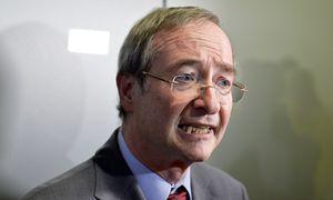 Wirtschaftskammerpräsident Christoph Leitl. / Bild: (c) APA/HERBERT NEUBAUER