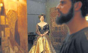 """""""Die Frau in Gold"""" von Simon Curtis erzählt nicht die wahre, aber eine berührende Geschichte. / Bild: (c) Constantin Film"""