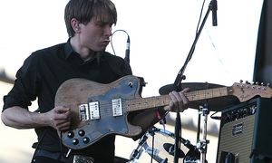 Franz Ferdinand bringen neues / Bild: (c) EPA (MARIO RUIZ)