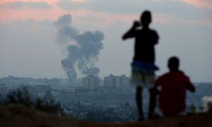 Bild: (c) APA/EPA/ABIR SULTAN