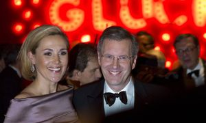 Bettina und Christian Wulff  / Bild: imago (Christian Thiel)