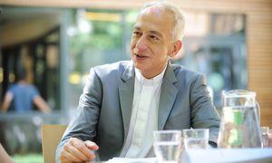 Michael Landau / Bild: (c) Die Presse (Clemens Fabry)