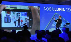 Bild: (c) Invision for Nokia