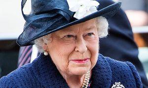 Elizabeth II. / Bild: APA/EPA/FACUNDO ARRIZABALAGA