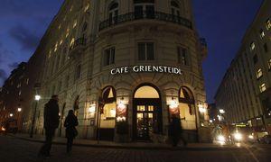 Café soll Handel weichen / Bild: (c) REUTERS (� Lisi Niesner / Reuters)