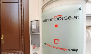 Boerse Nachmittag freundlicher Tendenz / Bild: (c) Die Presse (Clemens Fabry)