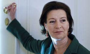 Bildungsministerin Gabriele Heinisch-Hosek (SPÖ) / Bild: APA/HERBERT NEUBAUER