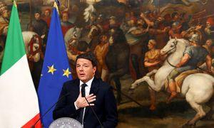 Der italienische Premier Matteo Renzi / Bild: Reuters