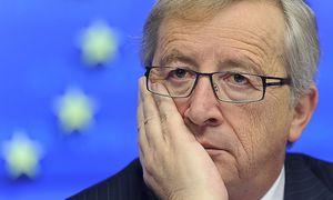 Eurogroup Finance Ministers Meet In Brussels / Bild: (c) Bloomberg (Jock Fistick)