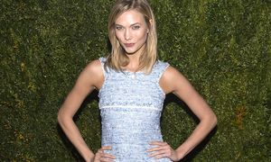 Karlie Kloss beim Chanel Dinner am 20 04 2015 im Rahmen vom Tribeca Film Festival in New York 2015 T / Bild: (c) imago/APress (imago stock&people)