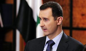 Assad sieht keine Chancen fr Friedensinitiative in Syrien / Bild: (c) EPA