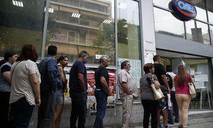 Wo die Arbeitslosigkeit in Europa am höchsten ist / Bild: (c) REUTERS (� Yorgos Karahalis / Reuters)