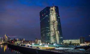 EZB hält Leitzins bei 0,05 Prozent  / Bild: APA/EPA/FRANK RUMPENHORST