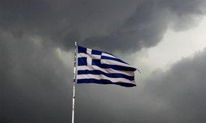 Griechenland ist zahlungsunfähig. / Bild: (c) Reuters (Alkis Konstantinidis)