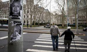 Brooklyn/New York / Bild: REUTERS