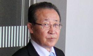 Kim Kye Gwan /