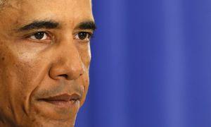 U.S. President Barack Obama delivers a statement from Martha´s Vineyard, Massachusetts / Bild: (c) REUTERS (KEVIN LAMARQUE)