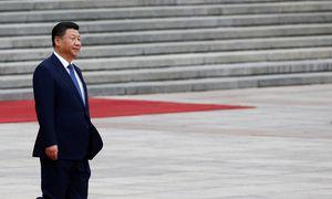 Xi Jinping will seine Seilschaften innerhalb der Kommunistischen Partei Chinas stärken. Damit bringt er auch die Parteielite gegen sich auf, die ihn an die Macht gehievt hat. / Bild: (c) REUTERS (THOMAS PETER)
