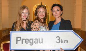Pregau / Bild: (c) ORF (Hubert Mican)
