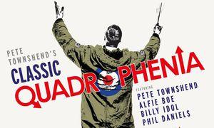 Pete Townshend präsentiert: Classic Quadrophenia / Bild: (c) Universal Music GmbH (Universal Music GmbH)