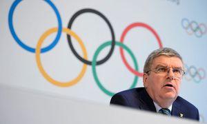 Bild: APA/AFP/FABRICE COFFRINI