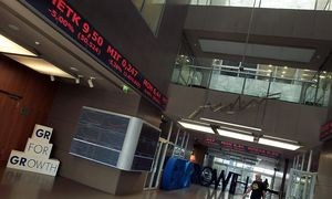 Leitindex an Athener Börse bricht ein / Bild: APA/EPA/SIMELA PANTZARTZI