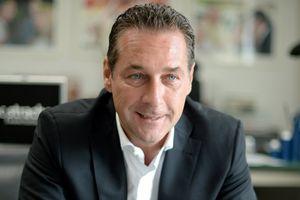 Heinz-Christian Strache / Bild: APA/ROLAND SCHLAGER