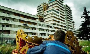 ''Gomorrha'' läuft ab Mittwoch im ORF / Bild: (c) ORF (Emanuela Scarpa)
