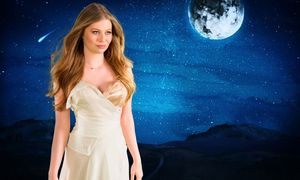 EUROVISION SONG CONTEST 2015 - PROBE LITAUEN: MONIKA LINKYTE UND VAIDAS BAUMILA /