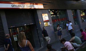 Spanien/ Madrid / Bild: (c) REUTERS (SUSANA VERA)