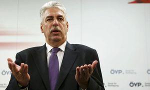 Finanzminister Hans Jörg Schelling  / Bild: (c) REUTERS (LEONHARD FOEGER)