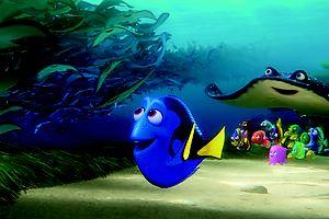 (c) Pixar