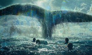 """""""Im Herzen der See"""" / Bild: (c) Courtesy of Warner Bros. Oicture"""