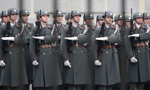 Berufsheer Nato-Beitritt / Bild: (c) dapd (Hans Punz)