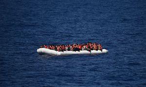 Bild: (c) APA/AFP/GABRIEL BOUYS (GABRIEL BOUYS)