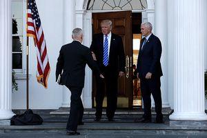 FILES-US-POLITICS-TRUMP / Bild: (c) REUTERS (MIKE SEGAR)