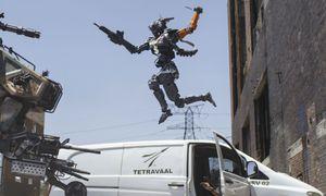 Bild: (c) Sony Pictures