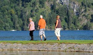 Pensionslücke ist für meisten Österreicher ein Fremdwort / Bild: (c) Fabry
