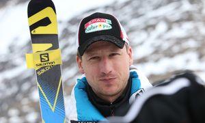 Athletensprecher Hannes Reichelt. / Bild: (c) GEPA pictures (GEPA pictures/ Andreas Pranter)