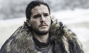 Die Storyline um Jon Snow (Kit Harington) wurde bisher zum großteils in Nordirland gedreht / Bild: (c) HBO