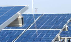 Solarenergie / Bild: Michaela Bruckberger