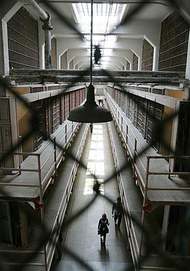 was wurde aus dem gef ngnis auf alcatraz. Black Bedroom Furniture Sets. Home Design Ideas