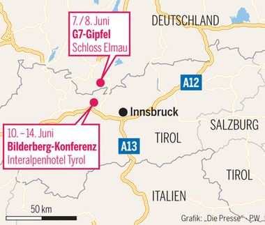 g7 treffen elmau kosten Niederkassel