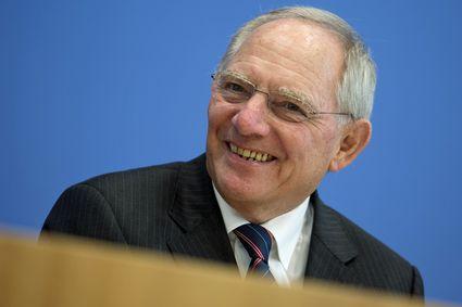 Wolfgang Schäuble Zitat